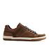 NoGRZ Sneaker C. Campbell cognac (3)