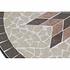 Siena Garden Tisch Stella 35,5x70x71 cm schwarz (3)