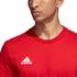 Adidas T-Shirt Core 18 Rot (3)