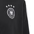 Adidas Deutschland DFB Trainingsjacke EM 2021 Kinder Schwarz (3)