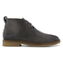 TRAVELIN OUTDOOR Boot Glasgow Leather dunkelgrau (3)