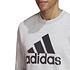 Adidas Sweatshirt CREW BOS Grau (3)