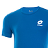 Lotto T-Shirt Basic skydiver blue (3)