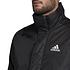 Adidas Outdoorjacke BOS Schwarz (3)
