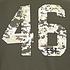 New Era San Francisco 49ers T-Shirt Camo Injection grün (3)