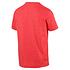 Puma T-Shirt ESS 2er Set Blau/Rot (3)