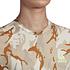 Adidas T-Shirt D2M CAMO khaki (3)