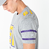 New Era Minnesota Vikings T-Shirt Team Established grau (3)