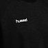 hummel Sweatshirt Go Cotton schwarz (3)