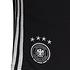 Adidas Deutschland DFB Training Shorts 3S EM 2021 Schwarz (3)
