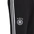 Adidas Deutschland DFB Trainingshose 3S EM 2021 Schwarz (3)