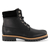 TRAVELIN OUTDOOR Boots Ljosland schwarz (3)