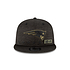 New Era New England Patriots Cap Salute To Service 2020 9FIFTY schwarz (3)
