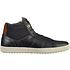 Pantofola d'Oro Sneaker High Leder dress blues (3)