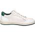 Sansibar Sneaker Leder weiß (3)