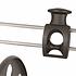 Siena Garden Schlauchwagen Metall anthrazit (3)