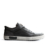 TRAVELIN OUTDOOR Sneaker Aberdeen Low grau/schwarz (3)