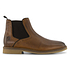 TRAVELIN OUTDOOR Boot Glasgow Chelsea cognac (3)