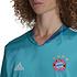Adidas FC Bayern München Torwarttrikot 2020/2021 Heim (3)