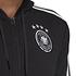 Adidas Deutschland DFB Zip Hoodie EM 2021 Schwarz (3)