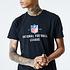 New Era NFL Shield T-Shirt Established schwarz (3)