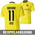Puma Borussia Dortmund Trikot 2020/2021 CUP (3)