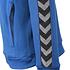 hummel Hoodie Authentic Poly blau (3)