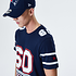 New Era New England Patriots T-Shirt Team Established blau (3)