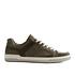 NoGRZ Sneaker C. Campbell grün (3)