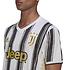Adidas Juventus Turin Trikot 2020/2021 Heim Kinder (3)