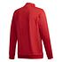 Adidas Trainingsanzug 3 Streifen Rot (3)