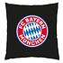 FC Bayern München Bettwäsche Triple 2020 Schwarz (3)