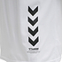 hummel T-Shirt Duncan Bio-Baumwolle weiß (3)