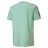Puma Sweatshirt Amplified mit T-Shirt Amplified 2er Set mintgrün (3)