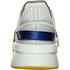 Adidas Sneaker Run90s grau/gelb (3)