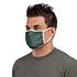 Forever Collectibles Green Bay Packers Mund-Nase Maske 3er Pack grün (3)