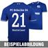 Umbro FC Schalke 04 Trikot 2020/2021 Heim (3)