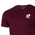 Lotto T-Shirt Basic royal red (3)