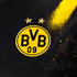 Puma Borussia Dortmund Auswärts Trikot BRANDT 2020/2021 Kinder (3)