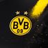 Puma Borussia Dortmund Auswärts Trikot HAALAND 2020/2021 (3)