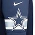 Nike Dallas Cowboys Trikot Heim Game Elliot (3)