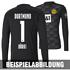 Puma Borussia Dortmund Trikot Torwart 2020/2021 Kinder (3)