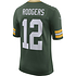 Nike Green Bay Packers Trikot Heim Limited Rodgers (3)