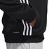 Adidas Juventus Turin Tracktop Jacke 2020/2021 Schwarz (3)