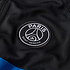 Nike JORDAN Paris Saint-Germain Track Jacket 2020 Schwarz (3)