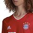 Adidas FC Bayern München Trikot 2020/2021 Heim (3)