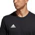 Adidas T-Shirt Core 18 Schwarz (3)