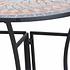 Siena Garden Tisch Prato 35,5x70x71 cm schwarz (3)