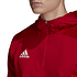 Adidas Hoodie CONDIVO 20 Rot (3)