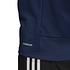 Adidas Hoodie CONDIVO 20 Dunkelblau (3)